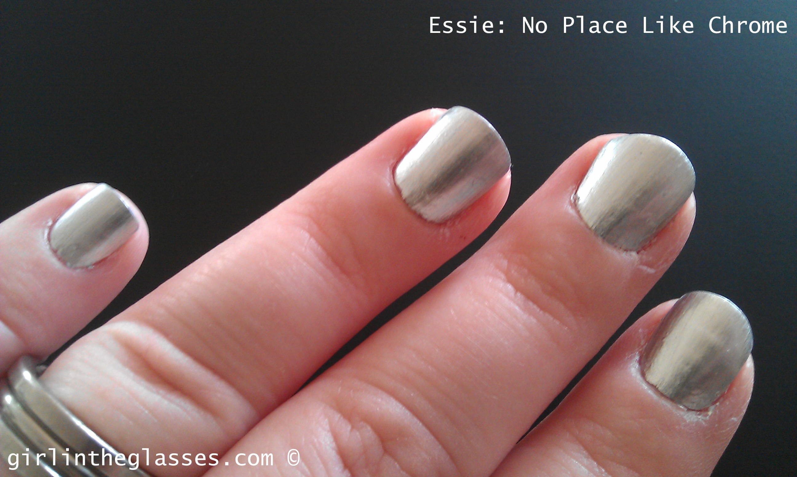 where to find essie in germany | girlintheglasses